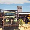 Hackberry General Store, Hackberry, Route 66, Arizona, USA