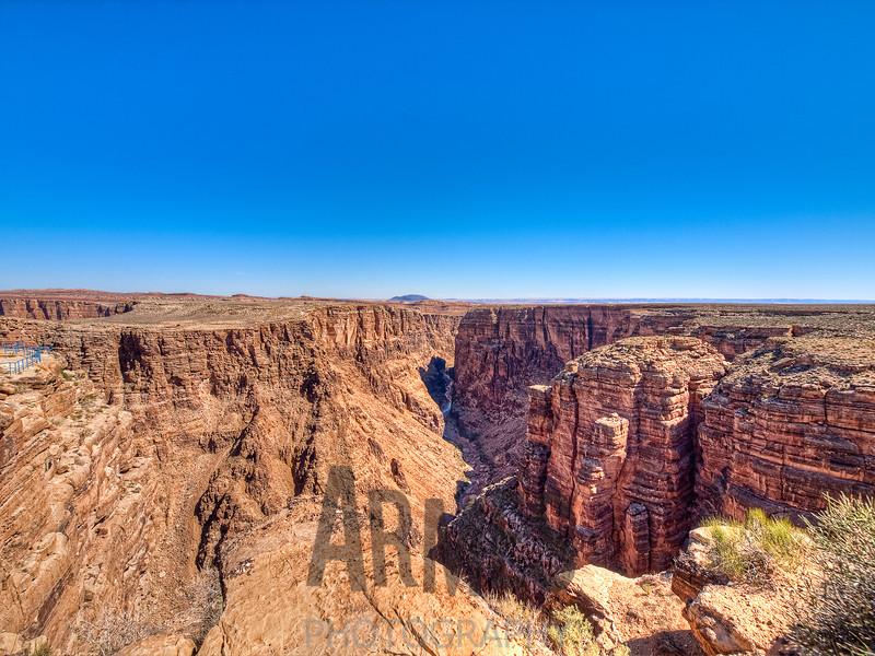 Little Colorado River Gorge, Grand Canyon, Arizona