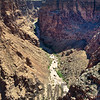 Little Colorado River Gorge, Grand Canyon, Arizona, USA