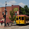 Tram<br /> Little Rock, Arkansas, USA