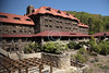 """The Grove Park Inn ~ Asheville, NC<br /> <br /> <a href=""""http://www.groveparkinn.com/"""">http://www.groveparkinn.com/</a><br /> <br /> ~ Image by Martin McKenzie ~ All Rights Reserved"""