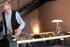 "Michael Overstrom, Master jewelry designer / artist ~ Overstrom Studio Jewelry ~ Asheville, N.C<br /> <br /> <a href=""http://www.overstrom.com/studio.asp"">http://www.overstrom.com/studio.asp</a><br /> <br /> ~ Image by Martin McKenzie ~ All Rights Reserved"