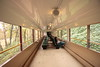 Standard Class/Open Air Gondola Seating<br /> <br /> ~ Image by Martin McKenzie All Rights Reserved ~