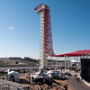 Observation tower at CoTA