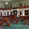House Chamber - Texas State Capitol