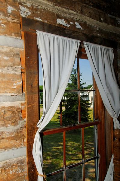 Battle Creek - Historic Adventist Village -  Julho 2010 -  9409