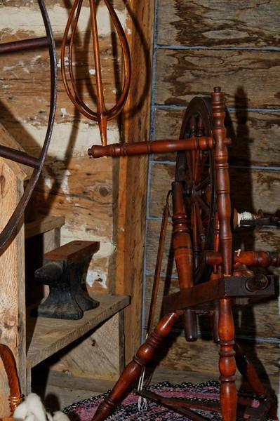 Battle Creek - Historic Adventist Village -  Julho 2010 -  9413
