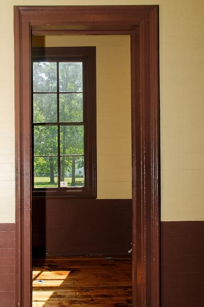 Battle Creek - Historic Adventist Village -  Julho 2010 -  9430