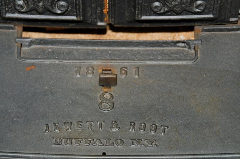 Battle Creek - Historic Adventist Village -  Julho 2010 -  9456