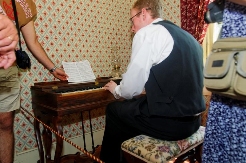 Battle Creek - Historic Adventist Village -  Julho 2010 -  9464