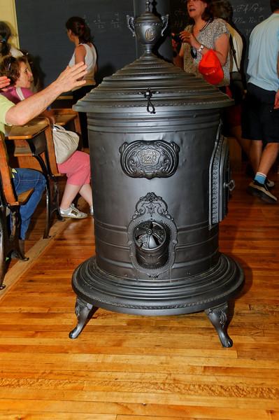 Battle Creek - Historic Adventist Village -  Julho 2010 -  9431