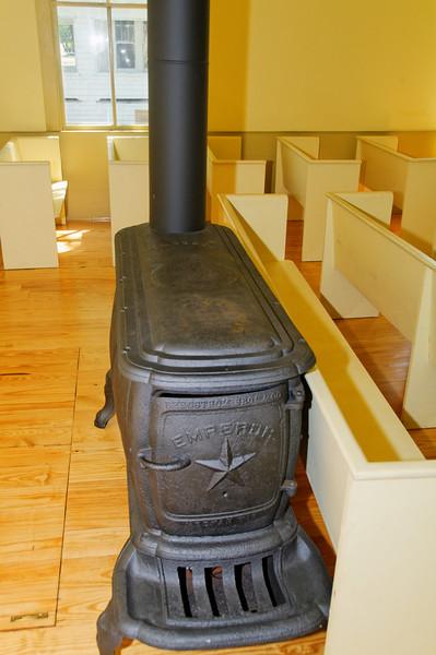 Battle Creek - Historic Adventist Village -  Julho 2010 -  9436