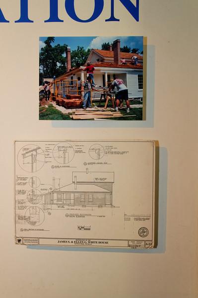 Battle Creek - Historic Adventist Village -  Julho 2010 -  9457