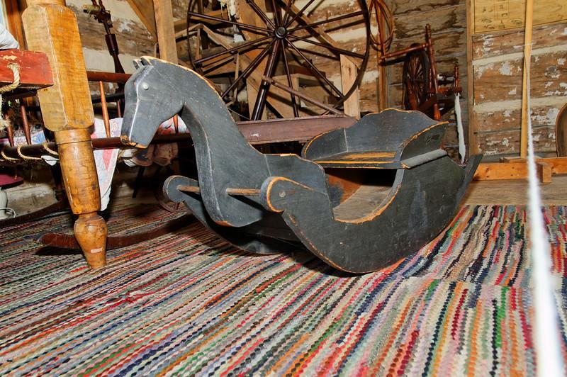 Battle Creek - Historic Adventist Village -  Julho 2010 -  9410