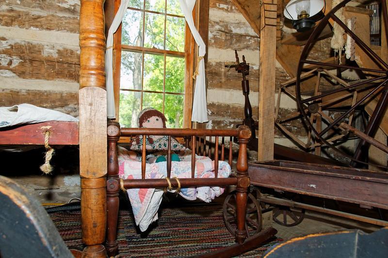 Battle Creek - Historic Adventist Village -  Julho 2010 -  9412