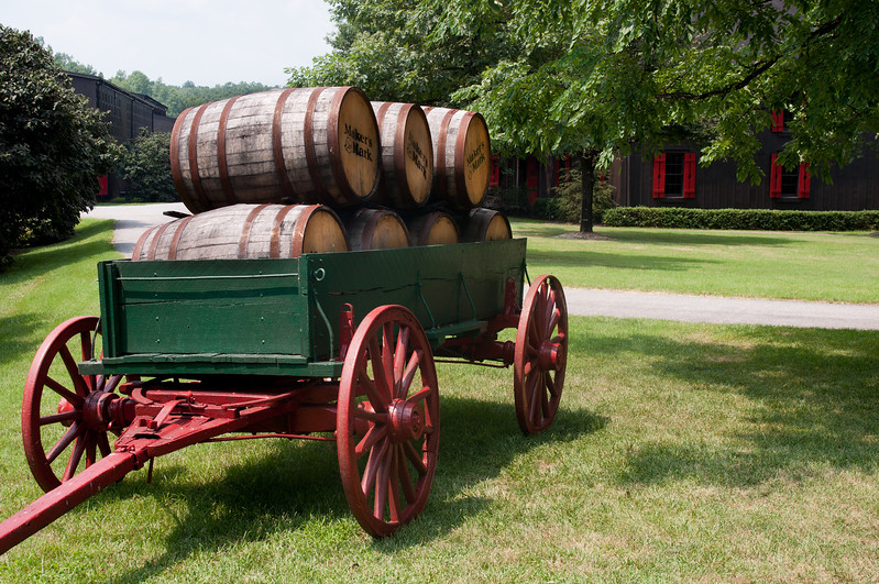 Makers Wagon