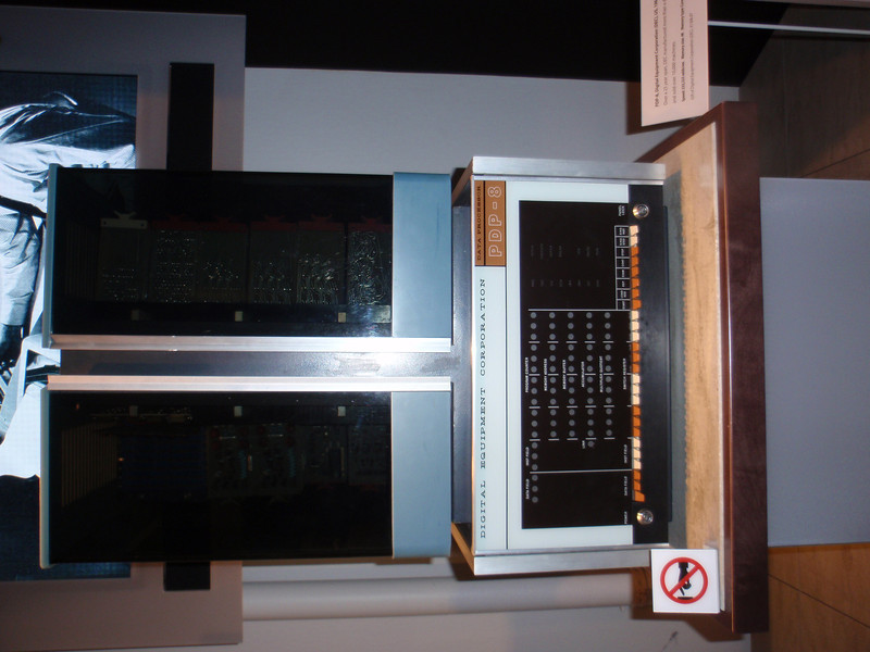 Computer Museum, Mountainview, CA-01192012-185201