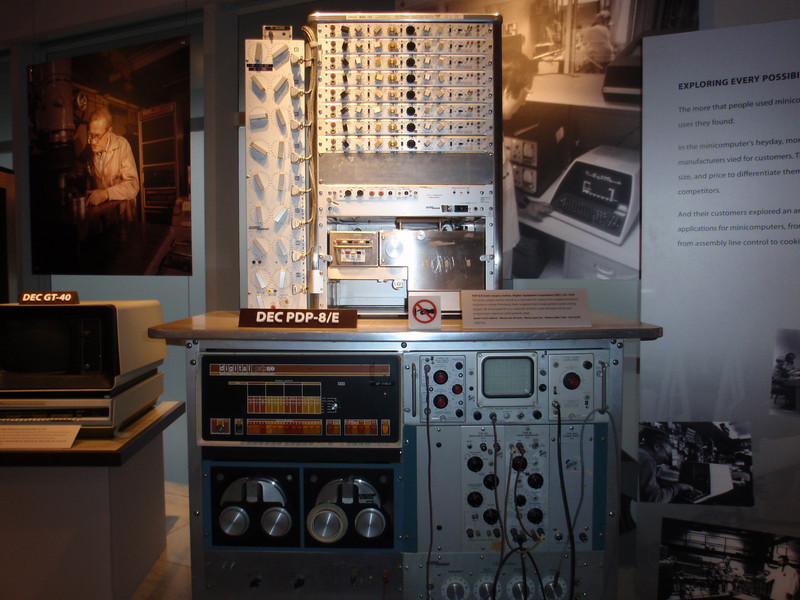 Computer Museum, Mountainview, CA-01192012-185355