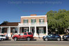 The Whaley House<br /> San Diego, California