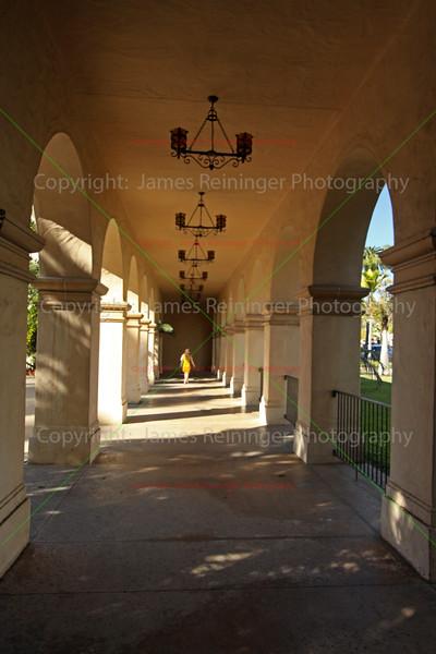 The Botanical Building<br /> Balboa Park, San Diego