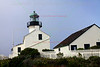 Old Point Loma Lighthouse<br /> San Diego, California
