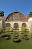 Botanical Building<br /> Balboa Park<br /> San Diego, California