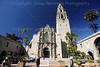 Museum of Man<br /> Balboa Park<br /> San Diego, California