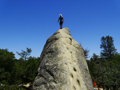 Mt Diablo - 2014/07/03
