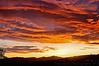March 25, 2015 - Red sky at morning, shepherd take warning..