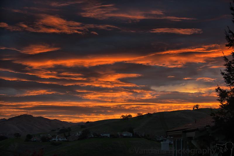 December 13, 2016 - Sunrise