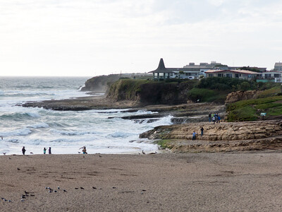 Santa Cruz 2014