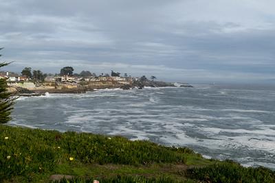 Santa Cruz 2016