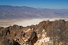 Dante's view, Death Valley, USA
