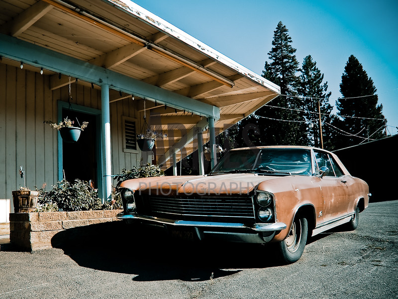 Westwood, Chester County, California
