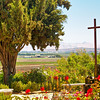 Old Mission, San Juan Bautista, California