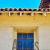 Old Mission, San Juan Bautista, California