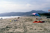 Beach Los Angeles California