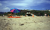 Point Dume Beach Mailbu California