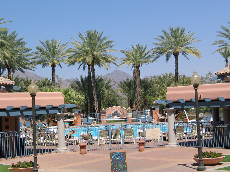 The Fairmont Scottsdale Princess