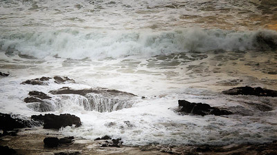 Thor's Well, Canon G12