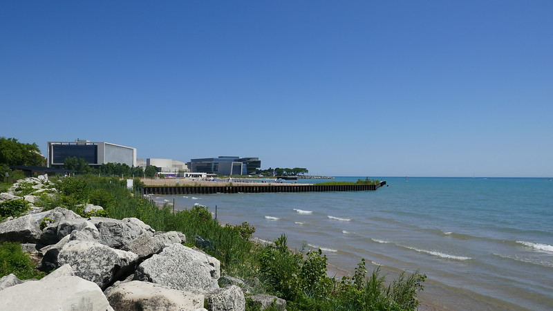 Northwestern University, Evanston IL