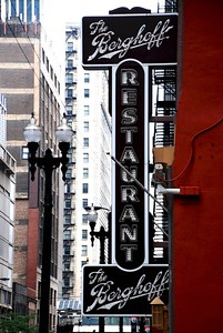 Sign, Chicago 2010
