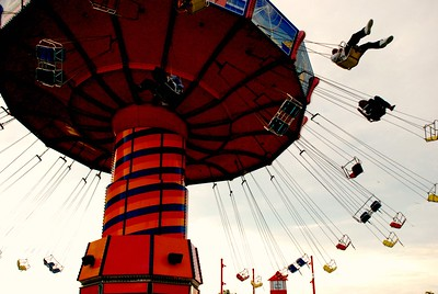 Navy Pier, Chicago 2010