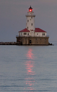 navy pier lighthouse