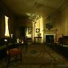 The Art Institute includes numerous miniature home interiors.