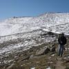 Top of the Pesman Trail <FONT SIZE=1>© Chiyoko Meacham</FONT>