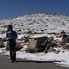 Mt. Goliath - Upper Trailhead