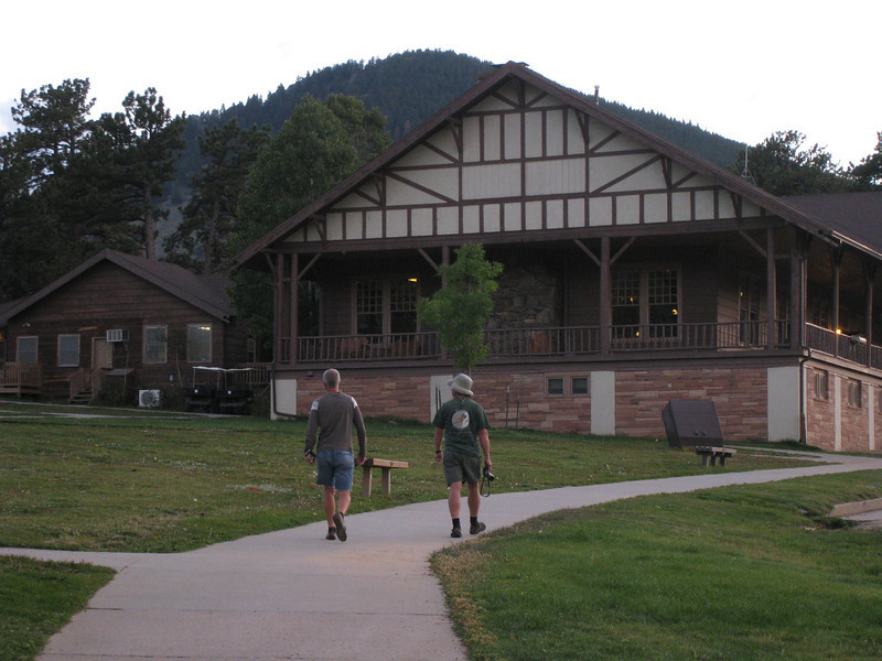 YMCA of the Rockies <FONT SIZE=1>© Chiyoko Meacham</FONT>