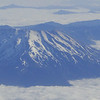 Mt. St. Helens from the air.<br /> Flying out of Portland on July the 4th.