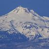 Leaving Portland - Mt Jefferson